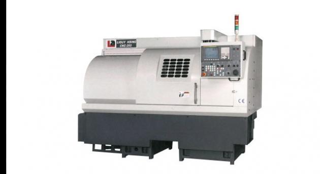 CNC-260 1