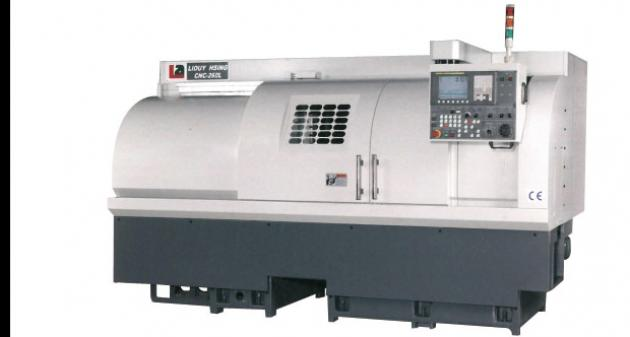 CNC-260L 1