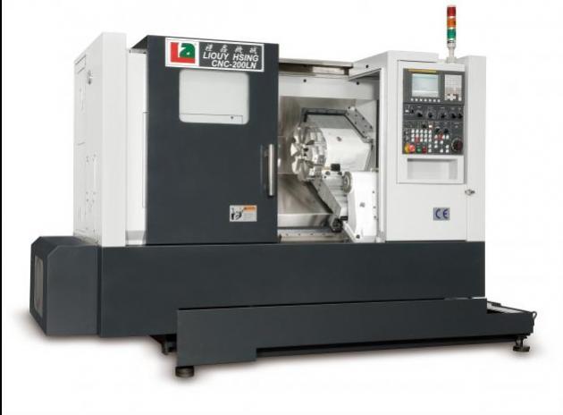 CNC - 200LN 1