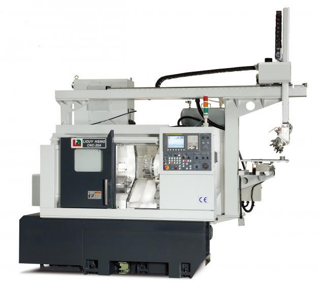 CNC-20A 1