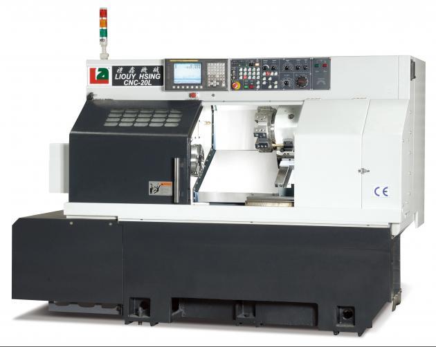 CNC - 20L 1