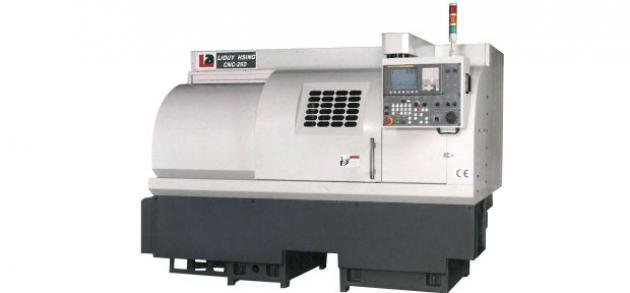 CNC - 260 1