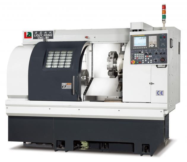 CNC-450 1