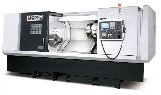 CNC - 500L 1